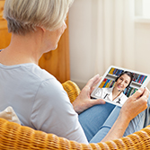 TeleHealth is here